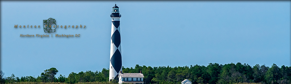lighthouses header