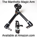 Manfrotto Magic Arm