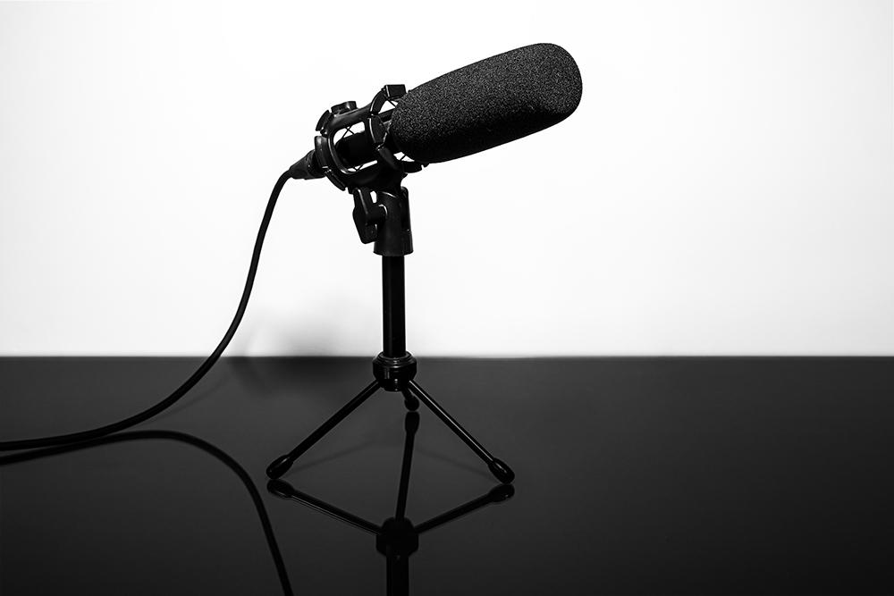 Senal MC-24ES microphone